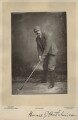 Horatio Gordon ('Horace') Hutchinson, by Walery - NPG x21692
