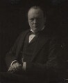 Winston Churchill, by James Russell & Sons - NPG x21827