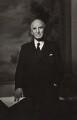 John Allsebrook Simon, 1st Viscount Simon, by Howard Coster - NPG x2186