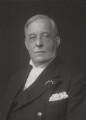 Montague Rhodes James, by Walter Stoneman - NPG x21916