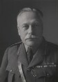 Douglas Haig, 1st Earl Haig, by Walter Stoneman - NPG x21919