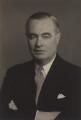 Sir Luke William Burke Teeling, by Walter Stoneman - NPG x21921