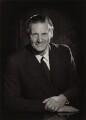 Henry James Scrymgeour-Wedderburn, 11th Earl of Dundee