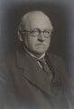 Sir Edwin Lutyens, by Walter Stoneman - NPG x21926