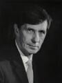 Sir Michael Kemp Tippett, by Walter Bird - NPG x21954