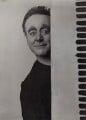 George Robey, by The Hana Studios Ltd - NPG x22071