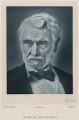 John James Robert Manners, 7th Duke of Rutland, by James Russell & Sons - NPG x22146