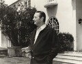 Terence Rattigan, by Daily Express - NPG x22205