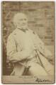 William Ewart Gladstone, by Byrne & Co - NPG x22230