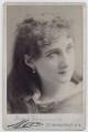 Maud Branscombe, by Jose Maria Mora - NPG x22249