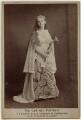 Ellen Gilbert Scott (née King Sampson), by George & Rebecca Lavis - NPG x22265