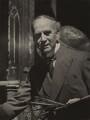 Frank Salisbury, by Augustus Charles Cooper - NPG x22343