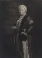 Dame Henrietta Octavia Weston Barnett, by Lafayette (Lafayette Ltd) - NPG x224