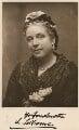 Laura (née Waldegrave), Countess of Selborne, by Walker & Boutall, after  Hayman Seleg Mendelssohn - NPG x22496