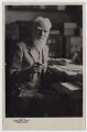 George Bernard Shaw, by (Mary) Olive Edis (Mrs Galsworthy) - NPG x22526