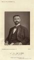 R. Jope Slade, by Alfred Ellis - NPG x22604