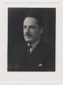 Sir Reginald Hugh Dorman Smith, by Vandyk - NPG x22639