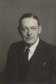 T.S. Eliot, by Walter Stoneman - NPG x1136