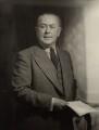 Sir Howard Morley Robertson