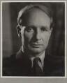 Sir Laurens Jans van der Post, by Howard Coster - NPG x2368