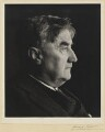 Ralph Vaughan Williams, by Howard Coster - NPG x2369