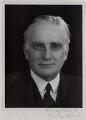Harold William Vazeille Temperley, by Ramsey & Muspratt - NPG x24434