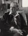 Somerset Maugham, by Herbert K. Nolan - NPG x24801