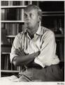 H.E. Bates, by Mark Gerson - NPG x255