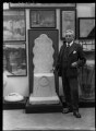 Sir Arthur John Evans, by Bassano Ltd - NPG x25892