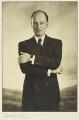 John Gielgud, by Dorothy Wilding - NPG x30466