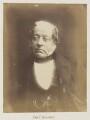 Sir Charles Barry, by (George) Herbert Watkins - NPG Ax7339