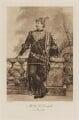 William Henry Grenfell, Baron Desborough as Mercutio, by Lafayette, photogravure by  Walker & Boutall - NPG Ax41056
