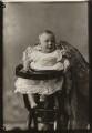 King George VI, by W. & D. Downey - NPG x26028