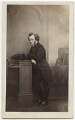 Robert Smith Candlish, by Ross & Thomson - NPG x26065