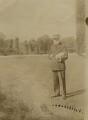 John Lubbock, 1st Baron Avebury, by Unknown photographer - NPG x26099