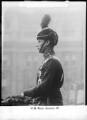 King George VI, by Mrs Albert Broom (Christina Livingston) - NPG x263