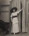 Yvonne Arnaud, by Foulsham & Banfield - NPG x26419