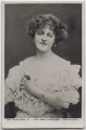 Marie Studholme (Marion Lupton), by Johnston & Hoffmann - NPG x26579