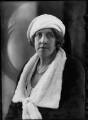 Ruby Mildred Ayres, by Bassano Ltd - NPG x26619