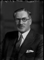 George Edward Thomas Eyston, by Bassano Ltd - NPG x26671