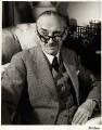 Sir Gerald Walter Robert Templer, by Mark Gerson - NPG x26782