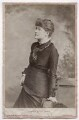 Ellen Terry, by London Stereoscopic & Photographic Company - NPG x26803