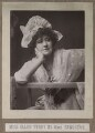 Ellen Terry as Madame Sans Gêne in 'Madame Sans Gêne', by Window & Grove, published by  Simpkin, Marshall, Hamilton, Kent & Co - NPG x26805