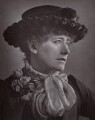 Ellen Terry, by Alexander Bassano - NPG x26806