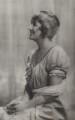 Ellaline Terriss, printed by S. Georges - NPG x26825