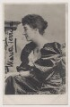 Marion Bessie Terry, published by Rotary Photographic Co Ltd - NPG x26849