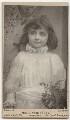 Minnie Terry, by Herbert Rose Barraud - NPG x26854