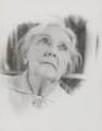 Dame Sybil Thorndike, by Nicolo Vogel - NPG x26873