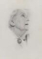 Dame Sybil Thorndike, by Nicolo Vogel - NPG x26874