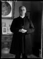 Geoffrey Francis Fisher, Baron Fisher of Lambeth, by Bassano Ltd - NPG x26950
